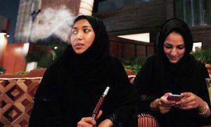 Arabie saoudite: confusion au sujet d'une taxe sur la chicha
