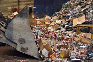 Douane Lorraine: destruction de 1,5 tonne de contrebande