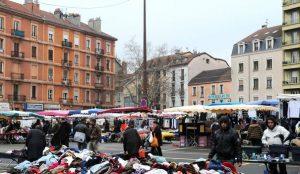 Grenoble: les différentes sources d'approvisionnement du marché local de la contrebande