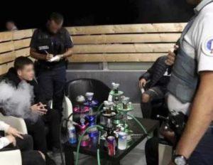 Istres: 47 kilos de produits de contrebande saisis dans des magasins de nuit