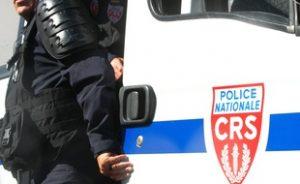 Nantes: quand les patrouilles du CRS commencent à s'intéresser aux vendeurs de rue