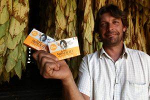 Traditab offre une surprise ... en introduisant les e-liquides dans le réseau des marchands de tabac