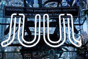 USA: Juul prépare son plan de restructuration