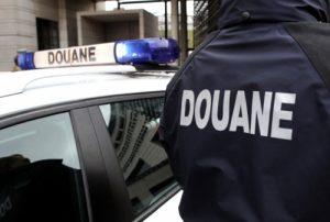Douane: rapport hebdomadaire des saisies du 11 au 17 novembre