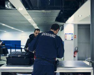 Douane: rapport hebdomadaire des saisies du 21 au 27 octobre