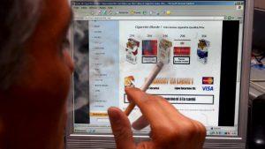 Rodez: revendeur de cigarettes achetées sur internet