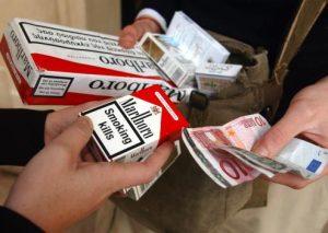 Saône-et-Loire: petit trafic de tabac rural en cour