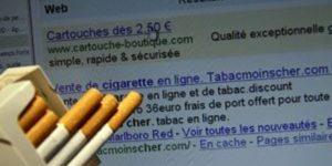 """Tabac sur Internet: """"Nous ne pouvons tolérer ce marché clandestin de la numérisation"""" (Philippe Coy)"""