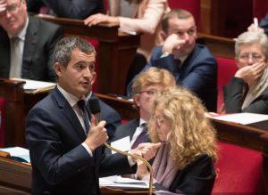 """Tabac sur Internet: """"allez chez les buralistes ..."""": ce qui a vraiment été dit à l'Assemblée nationale"""