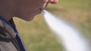 États-Unis: 75% des adolescents mélangent nicotine et cannabinoïdes (étude)