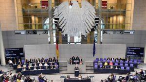 Allemagne: forte pression pour limiter la publicité sur le tabac et la vape