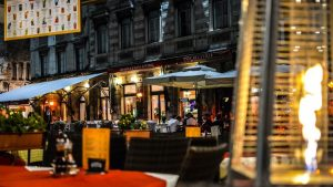 Bar-tabac: interdiction des terrasses chauffées à Rennes ... et après?