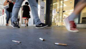 """Butts: le secteur des """"représentants du tabac"""" approuvé par l'Assemblée nationale"""