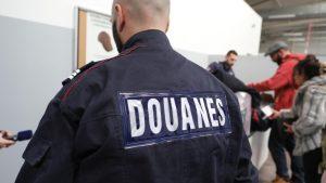 Douane de Picardie: deux tonnes de tabac saisies depuis le début de l'année