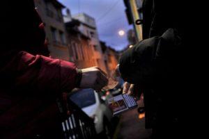 Doubs: quand le marchand de tabac devient le pulvérisateur irrigué