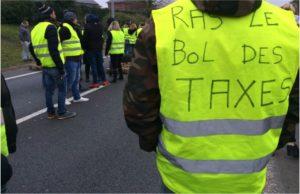 """Fiscalité: """"Les impôts indirects, terreau de la rébellion fiscale"""" (Institut Molinari)"""