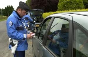Loire: d'un fil à l'autre ... 50 boîtes de cigarettes de contrebande