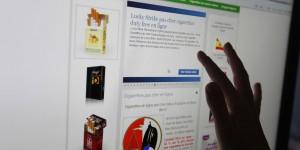 Tabac sur Internet: vote final sur le texte de Darmanin ce soir