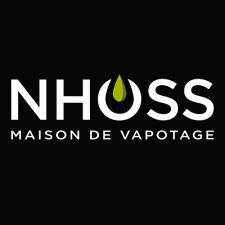 Vapotage: Nhoss reprend Concept Arôme