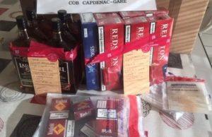 Andorre - Aveyron: trafic important de cigarettes et d'alcool ... dans les petites familles