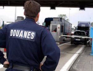 Arles: saisie de sept tonnes de cigarettes de contrebande, en route