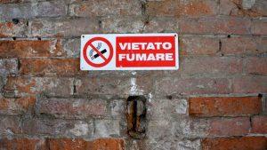 Italie: Milan veut interdire les cigarettes à l'extérieur