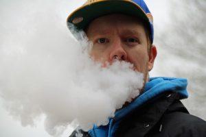Vapen: nouvelle faible lutte de l'OMS contre les cigarettes électroniques