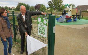 89% des Français sont en faveur d'une interdiction totale de fumer dans les parcs
