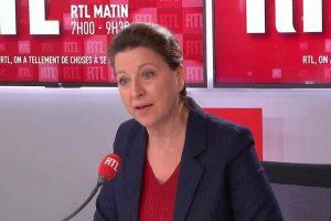 """Bar-Tabac: """"les terrasses sont une âme de Paris"""" (Agnès Buzyn, RTL)"""