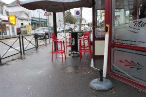 Butts: cendriers supplémentaires chez Olivet
