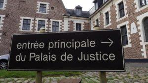 De retour de Belgique: entreprise de contrebande de cigarettes de trois mois pour ... Barbès