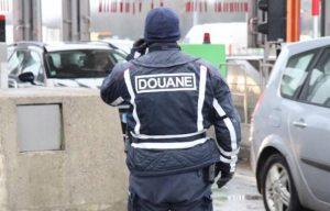 Douane: + 131% d'augmentation des quantités de tabac saisies en Aquitaine