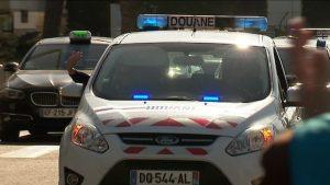 Douane: record également en Occitanie
