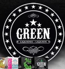 Green Liquides rejoint France Vapotage