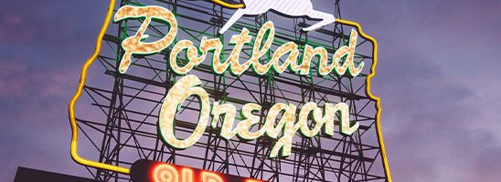 Oregon's Proposed Complete Crackdown On Vaping Goes Before Legislature