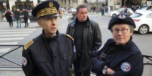 Les détaillants de tabac en fuite: quand le préfet de Paris tombe à terre