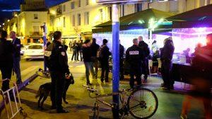 Montpellier: les marchands de cigarettes toujours actifs ... même à vélo