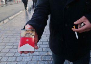 Saint-Denis: quand le trafic de tabac structure tout un quartier