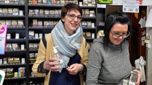 Coronavirus: derniers achats transfrontaliers en Belgique et en Espagne