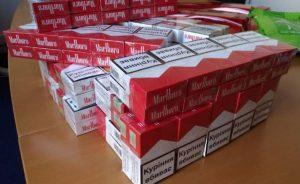 Montargis: démantèlement d'un trafic important de cigarettes de contrebande