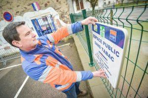 """Vosges: multiplication des """"espaces sans tabac"""" à la campagne"""