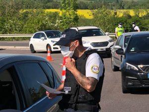 Achats transfrontaliers: déjà… dans l'attaque du Luxembourg contre le tabac