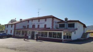 Coronavirus / achats à la frontière: espagnol & # 39; ventas & # 39; a demandé d'arrêter leur activité