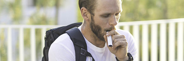Pandemic Forces Delay Of FDA Vapor Product Review