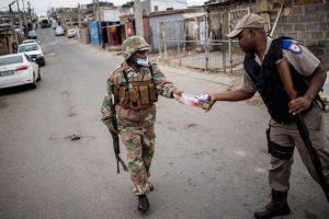 Déconfinement / Afrique du Sud: maintien de l'interdiction des ventes de tabac