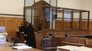 Douanes: six anciens agents correctionnels supérieurs