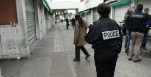 """Toulouse: """"tabac clandestin"""" dans un appartement"""