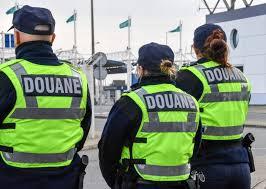 Douane: évaluation hebdomadaire des saisies du 8 au 14 juin