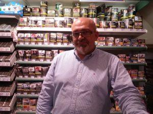 """Logistique du tabac: """"en 12 mois, nous avons eu 21 vols de camions à cigarettes en France"""" (Philippe Glory)"""