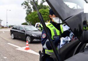 Ouverture des frontières: l'engagement particulier des douanes